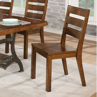 Justa Dining Chair (Set of 2) Gracie Oaks