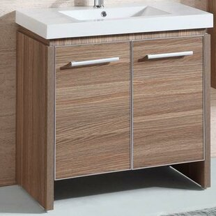 32 Single Modern Bathroom Vanity Set by Belvedere Bath