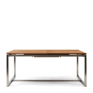 Sydney Harbour Folding Aluminium Dining Table Image