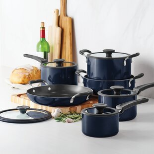 All Non Stick Cookware You Ll Love In 2021 Wayfair
