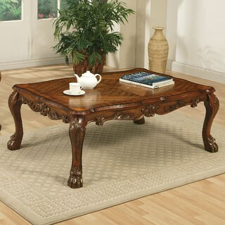 Welliver Coffee Table by Astoria Grand SKU:AC579542 Purchase