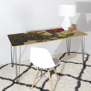 Valentina Ramos Aaron Desk by Deny Designs Looking for