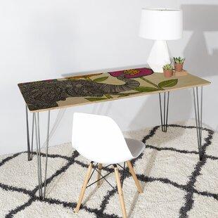 Valentina Ramos Aaron Desk by Deny Designs