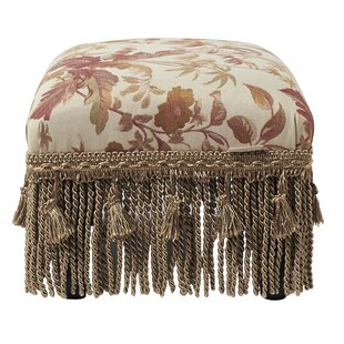 Astoria Grand Backer Ottoman