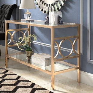 Inexpensive Astor Console Table By Willa Arlo Interiors