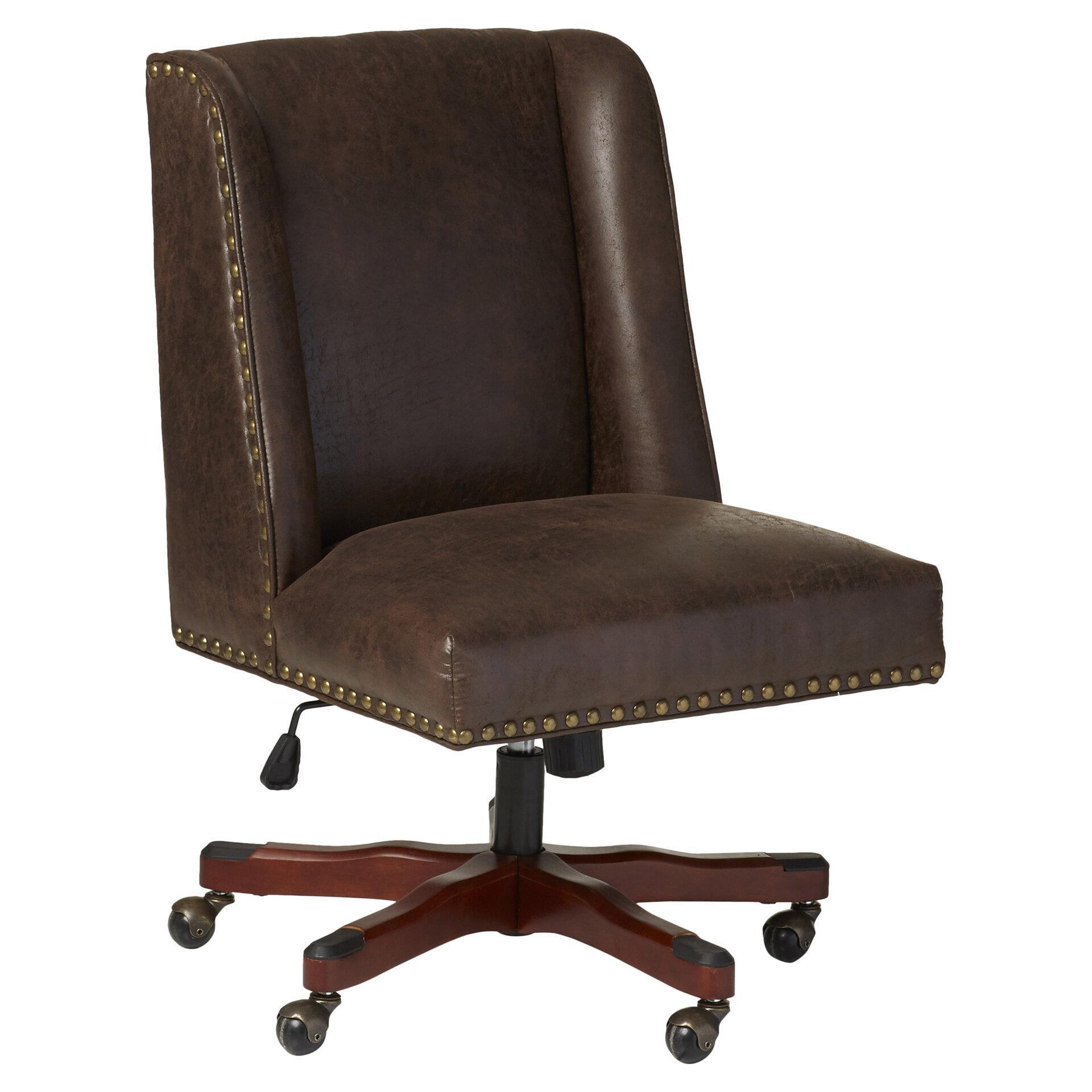 Superieur Three Posts Brennan Desk Chair U0026 Reviews | Wayfair