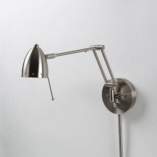 Brayden Studio Ellis Swing Arm Lamp