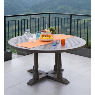 Windell Dining Table by Highland Dunes