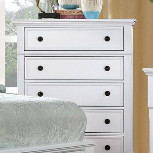 Kellen 5 Drawer Chest
