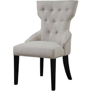 Philus Upholstered Dining Chai..