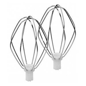 Universal Plus Mixer Wire Whips (Set of 2)