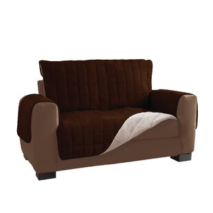 Serta Box Cushion Sofa Slipcover