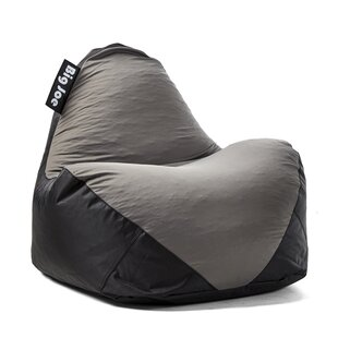 Big Joe Warp Bean Bag Chair By Comfort Research