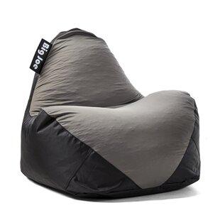 Big Joe Warp Bean Bag Chair ByComfort Research