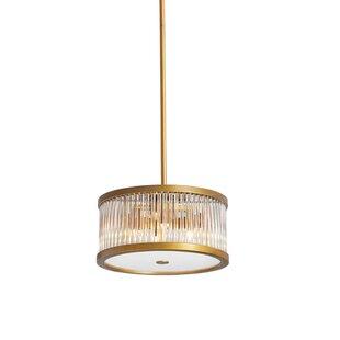 Mercer41 Lydd 4-Light Pendant
