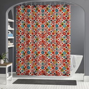 Bubble Shower Curtain Wayfair