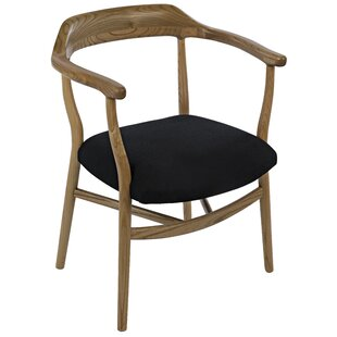 Rey Solid Wood Dining Chair