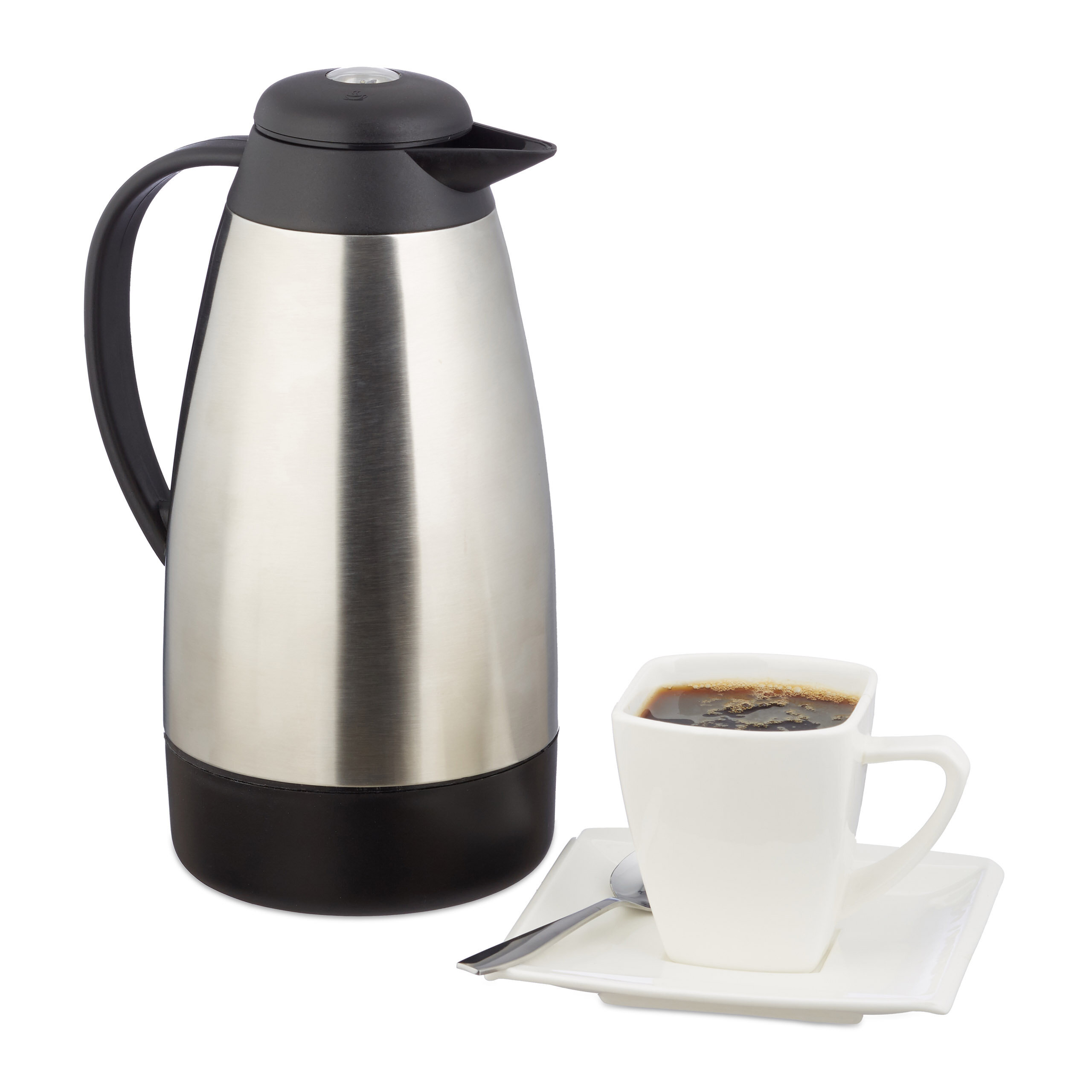 Symple Stuff 1 L Thermos Flask