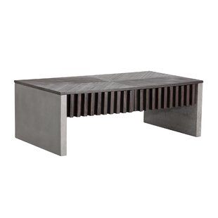Sunpan Modern Mixt Coffee Table