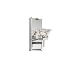 Raoul 1-Light Bath Sconce by H..