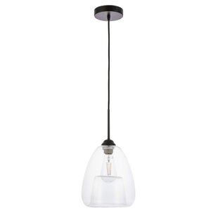 Chico 1-Light Novelty Pend..