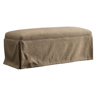 Saldivar Upholstered Bench by Charlton Home