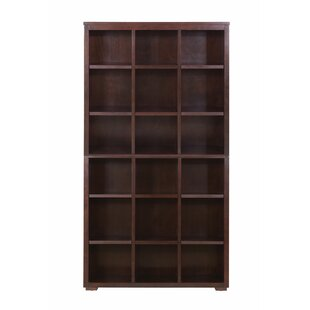 Ashford Standard Bookcase (Set Of 2) By Harbor House
