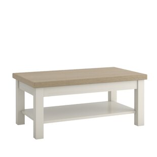 Katre Coffee Table By August Grove