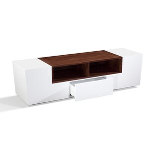 Shugart TV Stand for TVs up to 65