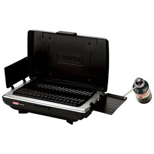Coleman One Burner Portable Grill