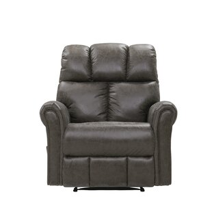 Kuester Biscuit Extra Large Manual Wall Hugger Recliner