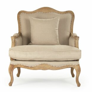 Looking for Enok Armchair by One Allium Way Reviews (2019) & Buyer's Guide