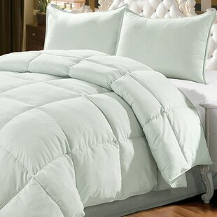 Down Alternative 3 Piece Comforter Set