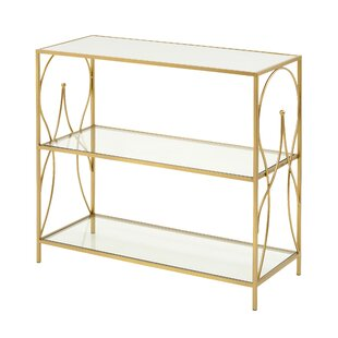 Maci Console Table By Mindy Brownes