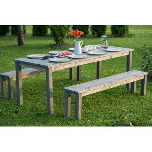 8 Seater Dining Set Image