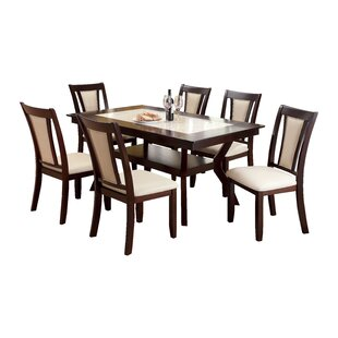 Wilburton Dining Table DarHome Co