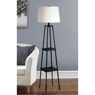 58 Tripod Floor Lamp