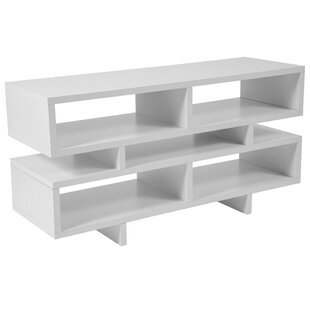 Highgate TV Stand for TVs up to 43 by Flash Furniture