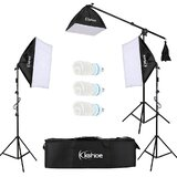 Photo Studio Photography Lighting Kit