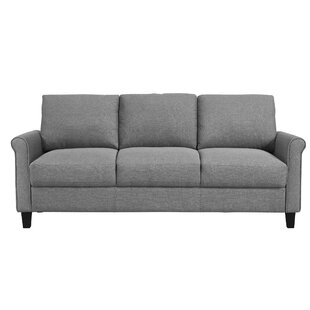 Best Price Snowhill Sofa by Andover Mills Reviews (2019) & Buyer's Guide