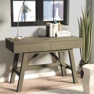 Saskia Writing Desk by Andover Mills Reviews