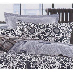 Hawley-Rivera 200 Thread Count 100% Cotton Sheet Set ByRed Barrel Studio