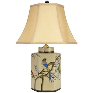 Abigail 21.75 Table Lamp