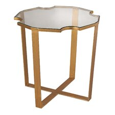 Capra End Table by House of Hampton