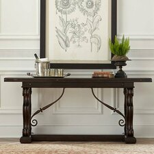Gallaudet Flip Top Console Table by Canora Grey