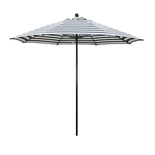 Wade Logan Lawrence Hill 9' Market Umbrella