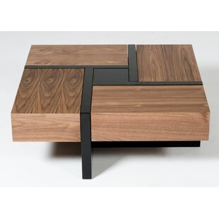 Lipscomb Makai Coffee Table with Storage
