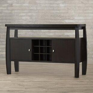 Denman Buffet Table by Ebern Designs