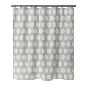 Hedges Shower Curtain by Ebern Designs