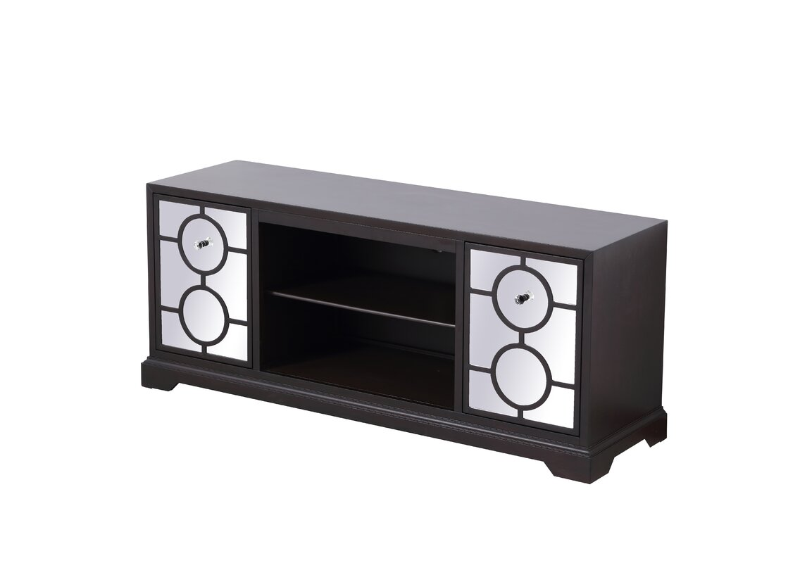 Elegant Lighting McMillian Tv Stand   Item# 11329